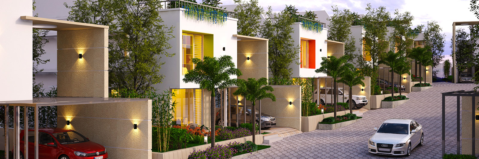 home land - builders and developers